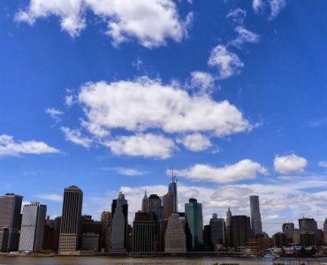 Skyline van Manhattan Taxi 18 weetjes over New York City