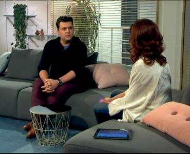Interview ROB-tv